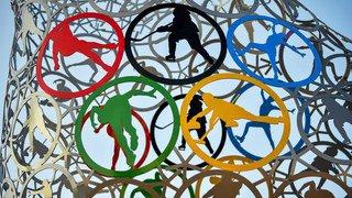 Jeux olympiques d'hiver de PyeongChang 2018