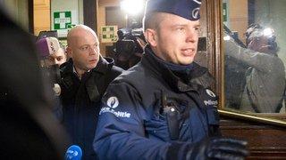 Terrorisme: le procès de Salah Abdeslam reprend sans lui à Bruxelles