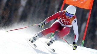 JO 2018 - Ski alpin dames: Sofia Goggia reine de la descente, les Suissesses décevantes