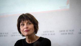 Subventions indues: Doris Leuthard veut une procédure pénale sur CarPostal