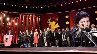 """Berlinale: l'Ours d'Or décerné au film roumain """"Touch me not"""" d'Adina Pintilie"""