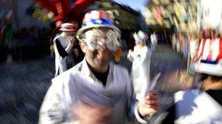 Carnaval: finir sa soirée aux urgences n'a rien d'anodin