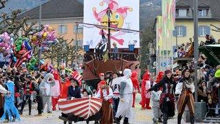Où faire carnaval dans le Chablais?