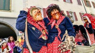 Concours photos de carnaval: découvrez nos gagnants!
