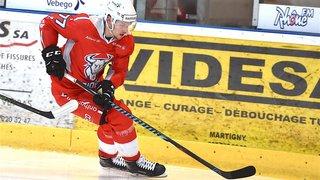 A quoi servent les play-off pour le HC Sion?