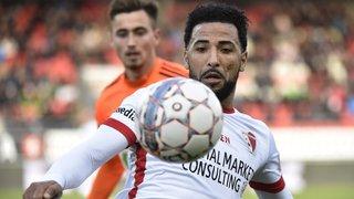 FC Sion: victime d'une lésion musculaire à la cuisse gauche, le Portugais pourrait rejouer avant la fin de saison