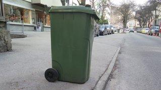 Y aura-t-il bientôt un ramassage des déchets verts à Sierre?
