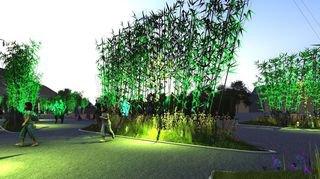 Bâtir un espace public favorable à la santé