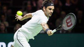 Roger Federer, le numéro 1 mondial le plus âgé