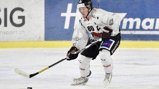 Hockey sur glace: Viège dans le rôle de l'outsider? Il adore ça