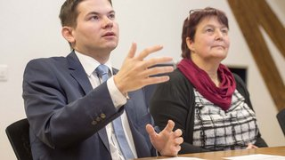 Sion 2026: préavis parlementaire positif mais sans chèque en blanc