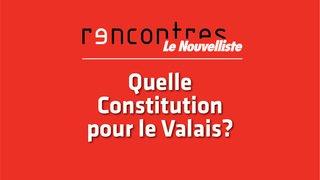 Rencontres du «Nouvelliste»: les jeunes débattent de la Constitution