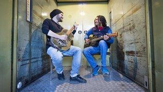 Musique: les Monte-charge Sessions du Nouvelliste