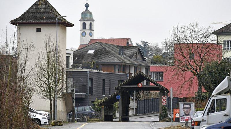Procès: longue thérapie recommandée pour l'assassin de Rupperswil (AG)