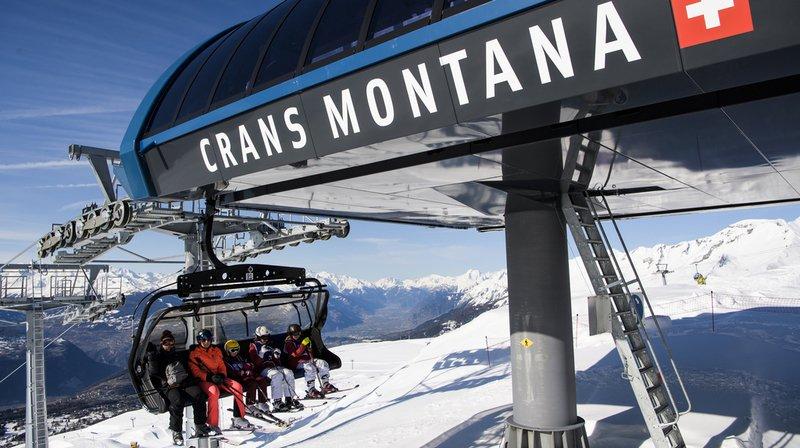 Valais: 240 millions sont engagés pour soutenir le tourisme