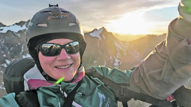 Une avalanche emporte le Valaisan Jan Sterren, l'un des plus brillants parapentistes de sa génération