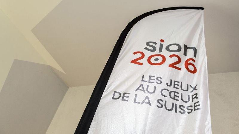 Le Conseil national veut que tous les Suisses puissent se prononcer sur Sion 2026