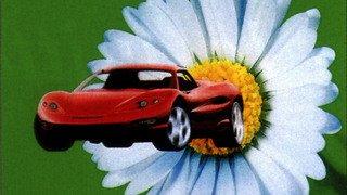 Salon de l'auto: les 5 affiches les plus vertes et vertueuses de l'histoire