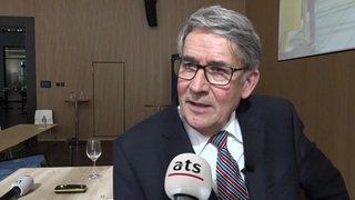 """CarPostal: Urs Schwaller veut garantir """"l'impartialité de l'enquête"""""""