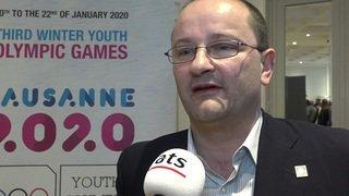 JOJ 2020 à Lausanne: place à la phase opérationnelle