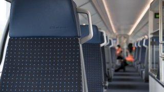 Justice: la peine de 8 ans de prison confirmée pour le violeur du train Lausanne-Vallorbe