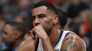 Basketball - NBA: cinq matches de suspension pour Sefolosha, qui s'excuse sur Twitter