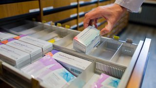 Santé: le prix de plus de 400 médicaments baissé, des économies de 190 millions de francs