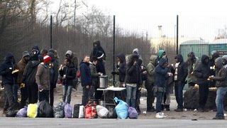 France: un migrant retrouvé mort poignardé à Calais