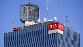 La condamnation de la RTS est confirmée dans l'affaire Giroud