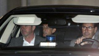 France: l'ancien président Nicolas Sarkozy est mis en examen dans l'affaire des fonds lybiens de Kadhafi