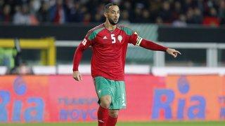Coupe du monde 2018: le Maroc et la Tunisie se prépareront en Valais