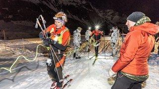 Patrouille des Glaciers: ajustement du parcours entre Zermatt et Schönbiel