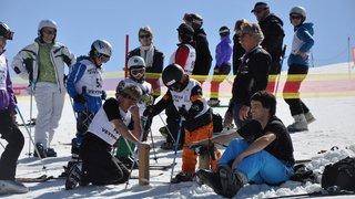 Le ski-club Mont-Rouge célèbre 90 printemps