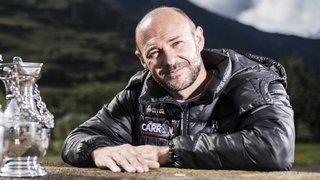 Retraite de Sébastien Carron: les réactions du monde du rallye