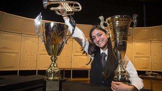 Concours national des solistes à Conthey