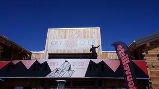 Tournée #enpistes, Crans-Montana 24.03.2018