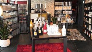 Sion: la Distillerie Morand ouvre un magasin éphémère