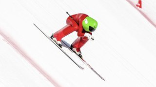 Ski de vitesse: Philippe May, l'indestructible champion