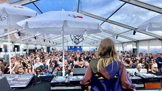 Crans-Montana: le Caprices Festival a fêté 15 ans avec le sourire