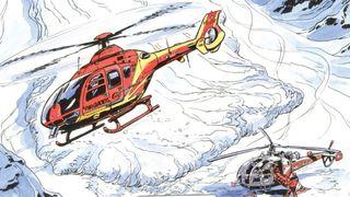 La sécurité au cœur des préoccupations de la Patrouille des glaciers