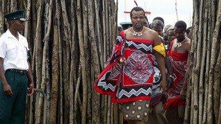 Le Swaziland change de nom pour ne plus être confondu avec la Suisse