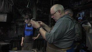 Journées des métiers d'art: les artisans ouvrent leur atelier