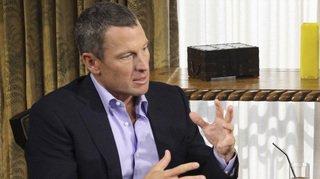 Dopage: Lance Armstrong paie 5millions de dollars et évite le procès