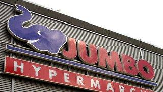 Jumbo rappelle une tronçonneuse dont l'interrupteur de secours présente une défaillance