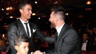 Dépassé par Messi, Ronaldo n'est plus le joueur le mieux payé au monde