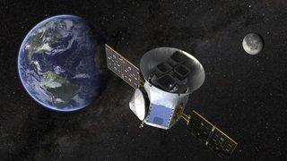 Espace: la NASA lance son nouveau télescope en quête d'exoplanètes
