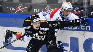 Hockey sur glace: Lugano ne lâche rien contre les Zurich Lions et remporte l'acte V de la finale