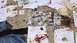Attentat suicide à Kaboul: le bilan grimpe à 48 morts et 112 blessés