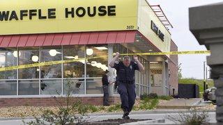 Etats-Unis: un tireur nu tue trois personnes à Nashville