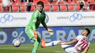 Super League; le FC Sion et le FC Bâle nous offrent un match exceptionnel et partagent l'enjeu (2-2)